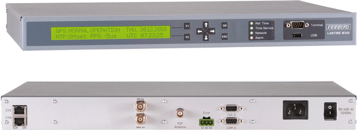 NTP SERVER - Sincron Sistemi